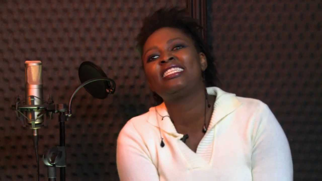"""Artist Journeys – Lerose on """"How she came up with Shake your African Bum""""."""