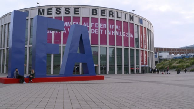IFA Technology Fair