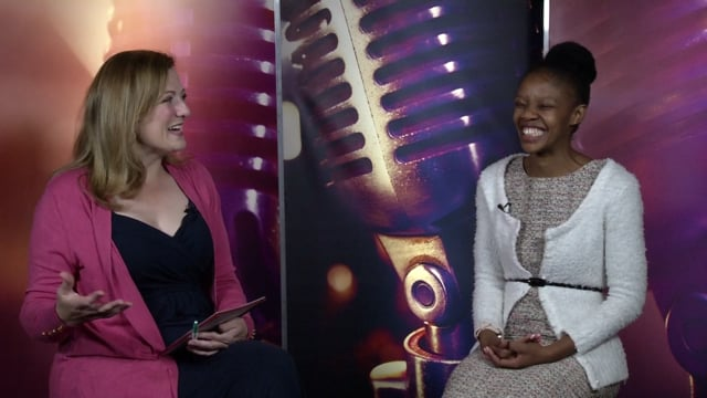 Zanele Njapha | Winner Interview