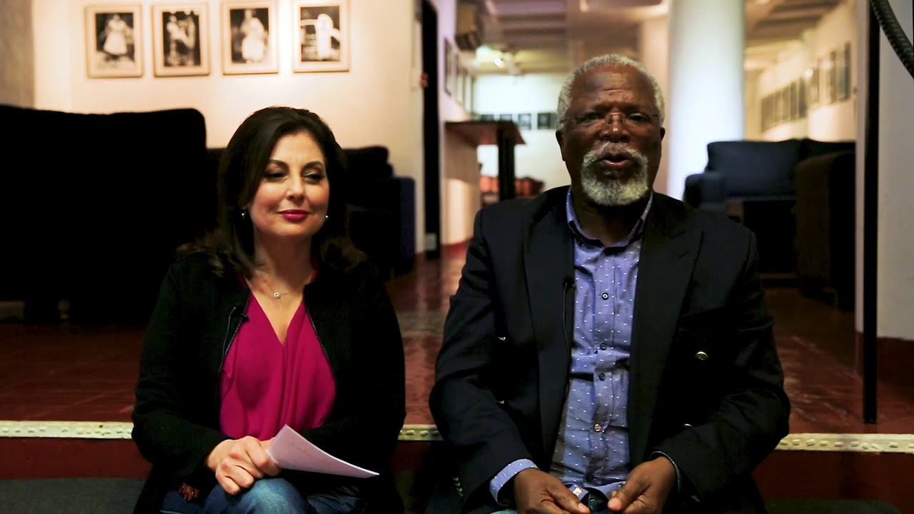 Interview | John Kani